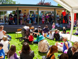 Hawea Primary School Fair
